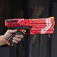 "Hasbro Nerf Rival Бластер ""Кронос XVIII-500"" (Kronos XVIII-500) (Красная команда), фото 5"