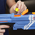 "Hasbro Nerf Rival Бластер ""Кронос XVIII-500"" (Kronos XVIII-500) (Синяя команда), фото 3"