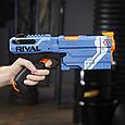 "Hasbro Nerf Rival Бластер ""Кронос XVIII-500"" (Kronos XVIII-500) (Синяя команда), фото 5"