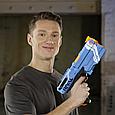 "Hasbro Nerf Rival Бластер ""Кронос XVIII-500"" (Kronos XVIII-500) (Синяя команда), фото 6"