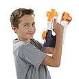 "Hasbro Nerf Super Soaker Водный бластер ""H2O Волна"" (Squall Surge), фото 3"