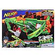 "Hasbro Nerf Zombie Strike Арбалет Бластер ""Аутбрейкер"" (Outbreaker), фото 2"