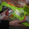 "Hasbro Nerf Zombie Strike Арбалет Бластер ""Аутбрейкер"" (Outbreaker), фото 3"