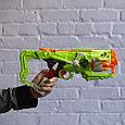 "Hasbro Nerf Zombie Strike Арбалет Бластер ""Аутбрейкер"" (Outbreaker), фото 5"