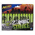 Hasbro Nerf Zombie Strike Набор Патронов из 12 стрел, фото 2