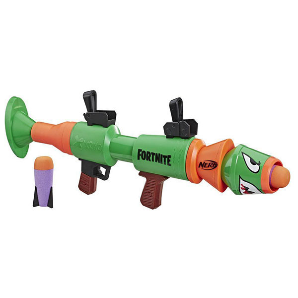 "Hasbro Nerf Бластер Нерф ""Фортнайт: Ракетница"" (RL)"