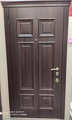 Входная Дверь «В 2.81 Потемкин»