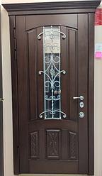Входная Дверь «D 5.6 Дуб»