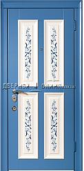 Входная Дверь «В 11.4 Belleza»