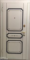 Входная Дверь «В 15.32 Ясень жемчужный»