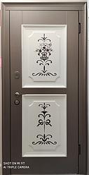 Входная Дверь «В 11.12 Belleza»