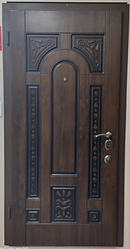 Входная Дверь «Русь VINORIT»