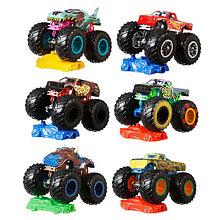 "Hot Wheels ""Monster Trucks"" Серия машинок в ассортименте, 1:64"