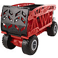 "Hot Wheels ""Monster Trucks"" Тягач-Автовоз Монстр Трак Мувер, Хот Вилс, фото 3"
