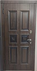 Входная Дверь «Винорит тем.пат дуб 2792»