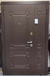 Входная Дверь «Черешня полуторная»