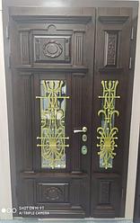 Входная Дверь «Дуб»