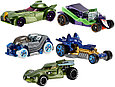 "Hot Wheels Набор из 5-ти ""Batman, Coffret"", фото 2"