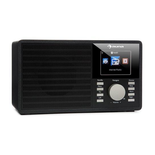 IR-160 Интернет-радио WLAN USB AUX