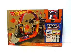 Hot Wheels Ударная волна