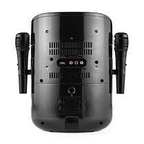 Караоке-система StarMaker CD Bluetooth AUX, фото 2