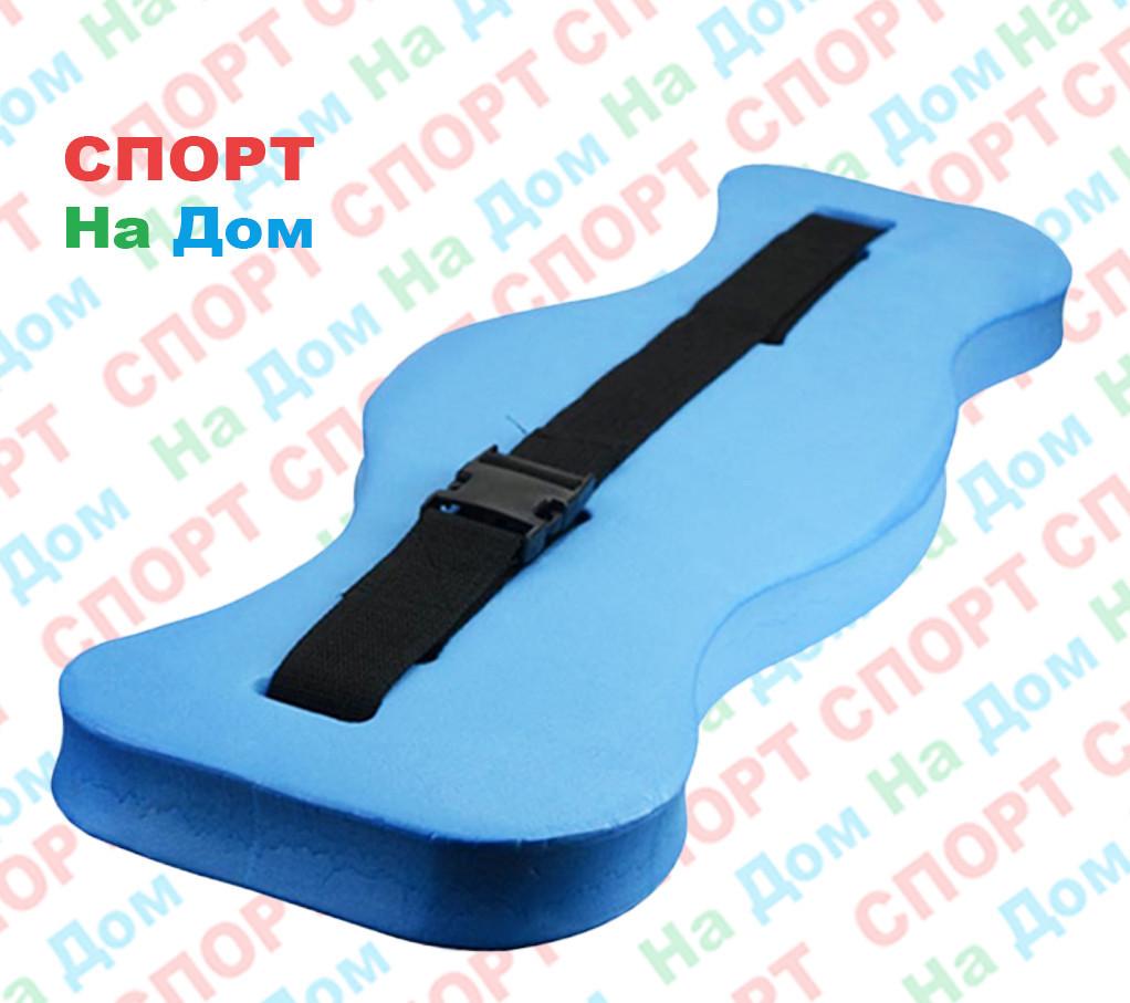 Пояс для плавания детский (синий)