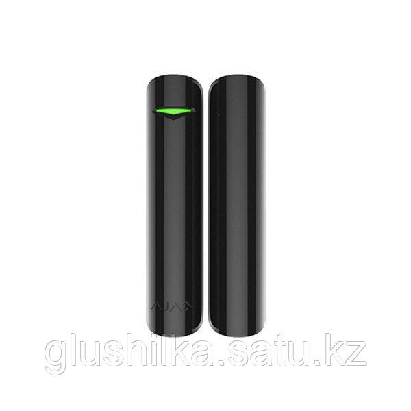 Беспроводной датчикAjax DoorProtect Plus черный