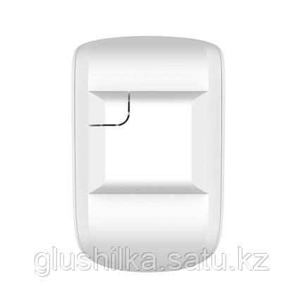 Беспроводной комбинированный датчикAjax CombiProtect белый, фото 2