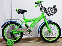 Детский велосипед 16 колесо, фото 1