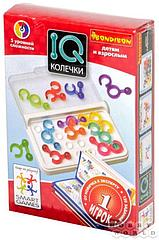 Настольная игра: IQ-Колечки