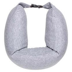 Подушка для путешествий Xiaomi 8H Travel U-Shaped Pillow Grey
