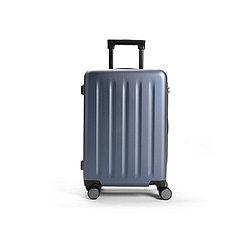"""Чемодан 36 л. Xiaomi 90 Point Luggage 20"""" Blue"""
