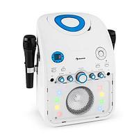 Караоке система Auna StarMaker CD Bluetooth AUX