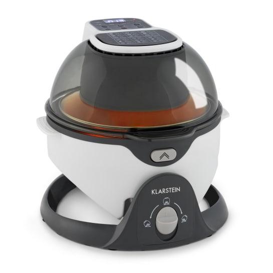 Фритюрница VitAir Pommesmaster с таймером 360 ° 1400 Вт, таймер 50-240 ° C