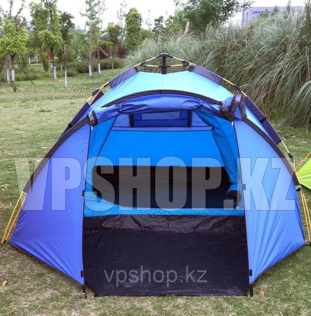 Четырехместная палатка зонт Mimir-900, доставка