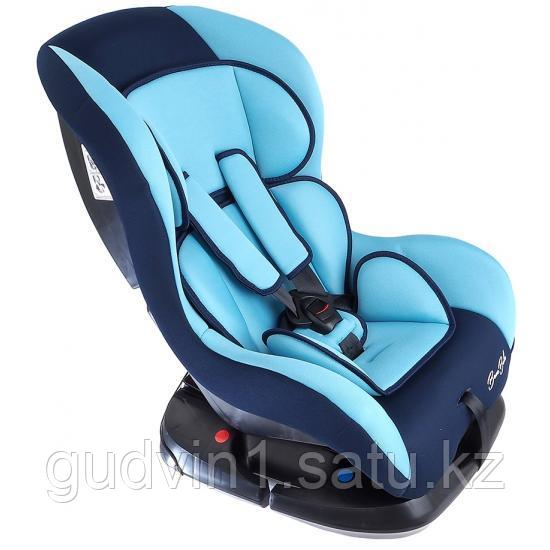 Автокресло 0-18 кг Bambino Темно-Синий/ Бирюзовый BAMBOLA KRES2308