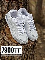Кроссовки Adidas ZX 750 белые