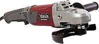 Угловая шлифовальная машина Oasis AG-130/150