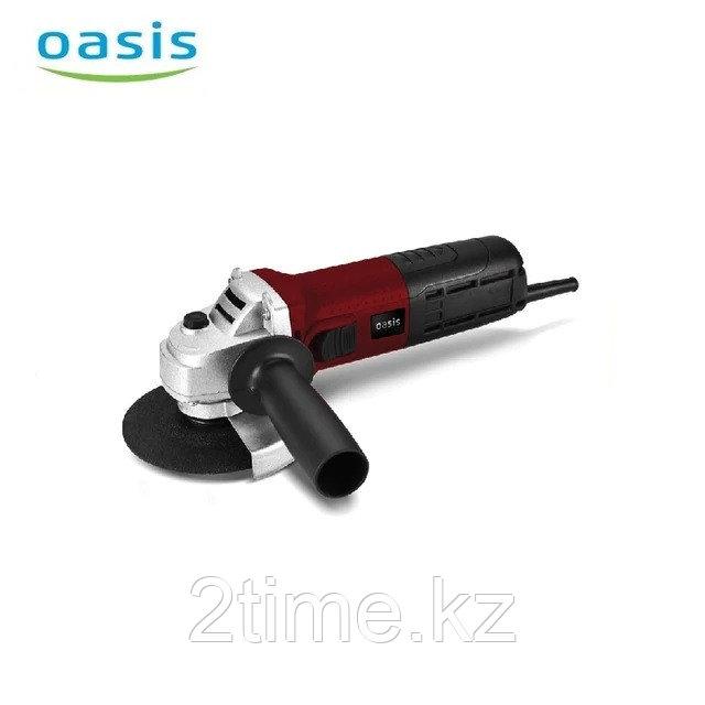 Угловая шлифовальная машина Oasis AG-72/115