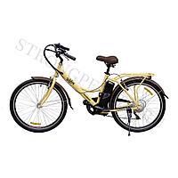 Электровелосипед Hoverbot CB-6 Urban, фото 1