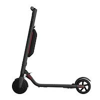 Электросамокат Ninebot ES4 графитовый, Segway KickScooter, с двумя аккумуляторами .