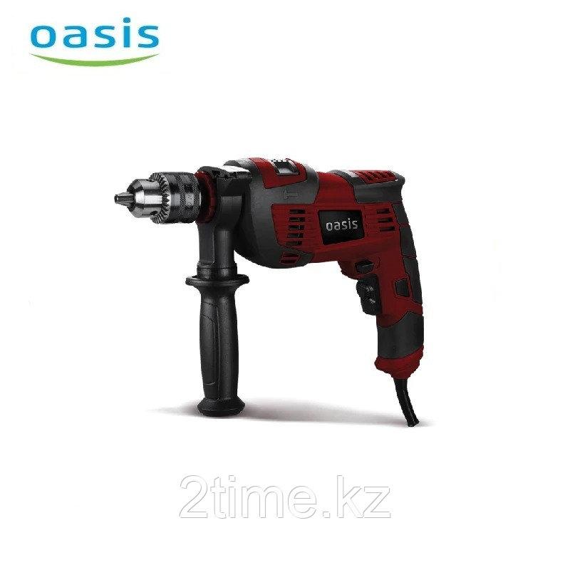 Электрическая ударная дрель Oasis DU-85