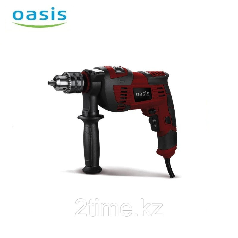 Электрическая ударная дрель Oasis DU-60