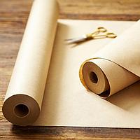 Крафт бумага 100*106 см