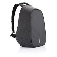 Рюкзак Bobby Pro с защитой от карманников, черный, черный, Длина 29 см., ширина 16 см., высота 44,5 см.,, фото 1