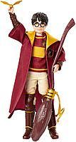 Кукла Гарри Поттер в костюме для квиддича Harry Potter, фото 1