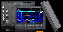 ЖК Монитор FeelWorld  /HDMI-in-out/  +Аккумулятор и зарядное уст., фото 3