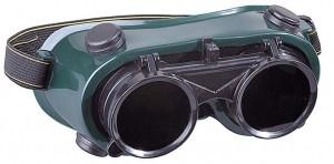 Очки для сварщиков