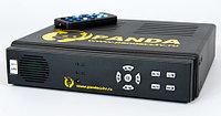 Видеорегистратор стационарный 4-х канальный HDD рекордер PANDA TA-420 Basic, фото 1