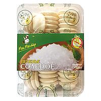 """МакМастер Печенье """"Соленое"""" соленые тарталетки 150 гр"""